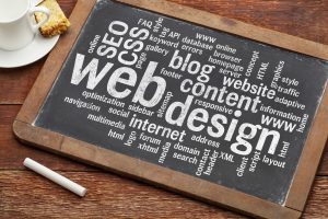 Web Design Inspiration In Buffalo